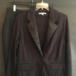 CAbi Skirt Suit Large/ 12